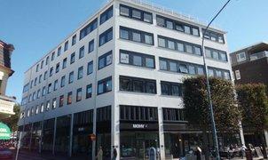 Drottninggatan 20, Centrum Helsingborg