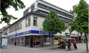 Kungsängsgatan 12, CENTRUM