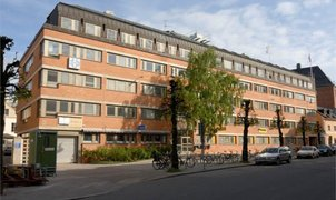 Bangårdsgatan 4, CENTRUM