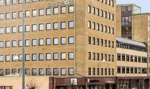 Järnvågsgatan 3, Södra Älvstranden (Göteborg)