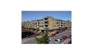 Claesgatan 12, Malmö