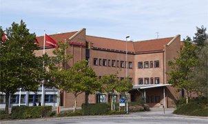 Fältspatvägen 4, Lund (Lunds kommun)