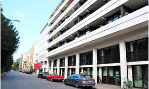 Stora Nygatan 55, Centrum