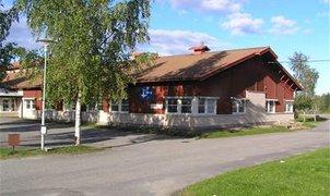 Stenhuggaregatan 2, Västerbottens län