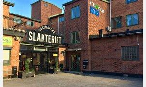 Slakterigatan 6, Västerås