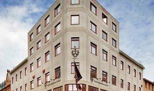 Klostergatan 15, Centralt Örebro