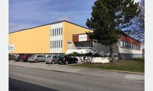 Stångjärnsgatan 2, Holmen