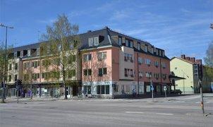 Västra Esplanaden 9 B, Centrum