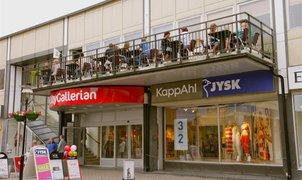 Storgatan 54-56, Centrum