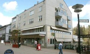 Storgatan 55, Centrum