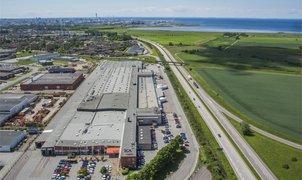 Lagervägen 4, Arlövs Industriby