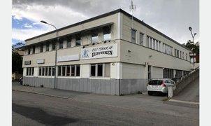 Bolmensvägen 45, Johanneshov/Årsta