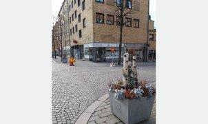 Lilla Brogatan 32, Centrum