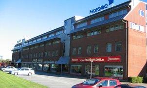 Exportgatan 1, Backa (Göteborg)