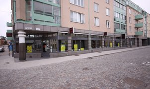 Klostergatan 12-14, Växjö