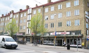 Hamiltongatan 38, Gävleborgs län
