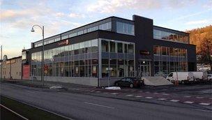 Göteborgsvägen 94, Krokslätt (Göteborg)
