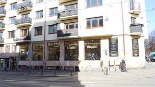 Vasagatan 18, Vasastan