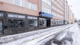 Norra Stationsgatan 103, Stockholm