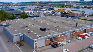 Stenkolsgatan 5, Hisingen (Göteborg)