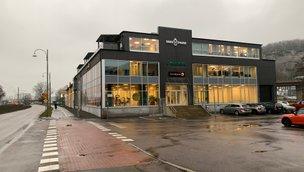 Göteborgsvägen 94, Krokslätt