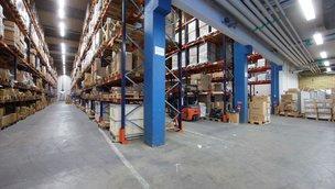 Exportgatan 24 A, Hisings Backa