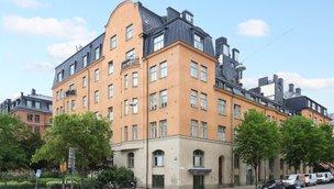 Olof Palmes gata 20, City Stockholm (Stockholm)