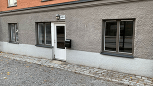 Artemisgatan 49C, Hjorthagen