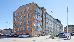 Elektravägen 5, Västberga
