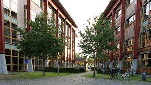Framtidsvägen 12, Teleborg
