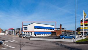 Viktor Rydbergsgatan 40, Västra Mark