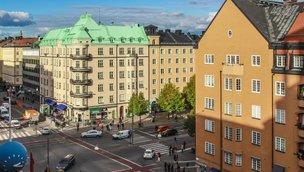 Ringvägen 100, Södermalm (Stockholm)