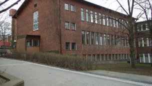 Chalmers tvärgata 8, Johanneberg (Göteborg)