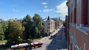 Sankt Larsgatan 12, CENTRUM