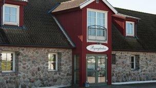 Långskeppsgatan 1, Brännborn Center