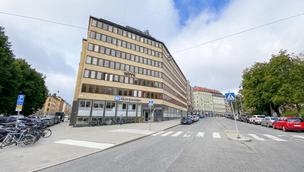 Drottninggatan 99, Norrmalm