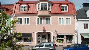 Brahegatan 51 -53, Gränna
