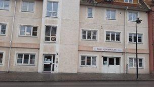 Kristinavägen 49, Lindesberg