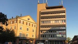 Stora Gatan 44, Västermalm (Västerås)