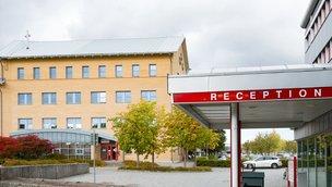 Soft Center Ronneby Fridhemsvägen 8, Soft Center