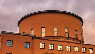 Norrtullsgatan 6, Norrmalm