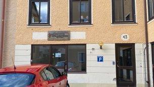 Skolgatan 43, Västra Götalands län