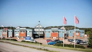 Industrivägen 55, Sävedalen