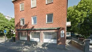 Parkgatan 8B, Heden