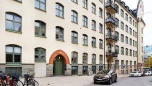 Kungsbro Strand 29, Kungsholmen (Stockholm)