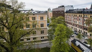 Barnhusgatan 3, City Stockholm (Stockholm)