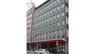 Sturegatan 18, Stockholm
