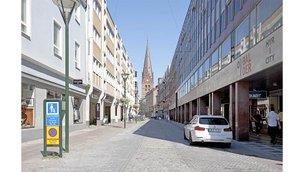 Kalendegatan 18, Malmö