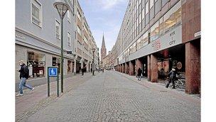 Kalendegatan 20, Malmö