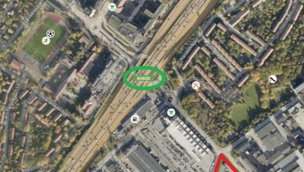 Västbergavägen 18-20, Västberga (Stockholm)